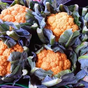 Cheong's Fruit and Veg Cauliflower