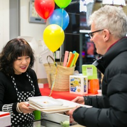 Donnally Variety Shop Party Supplies