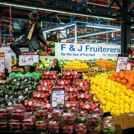 F & J Fruiterers