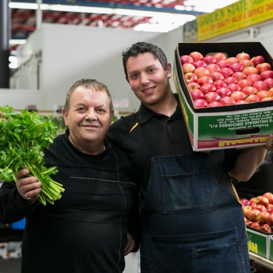 Garden State Fruit Supply