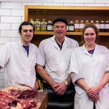 Gary's-Meats-Team