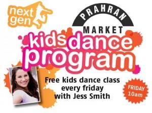 Kids Dance Class Details