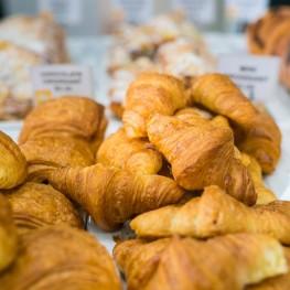 Noisette Croissants