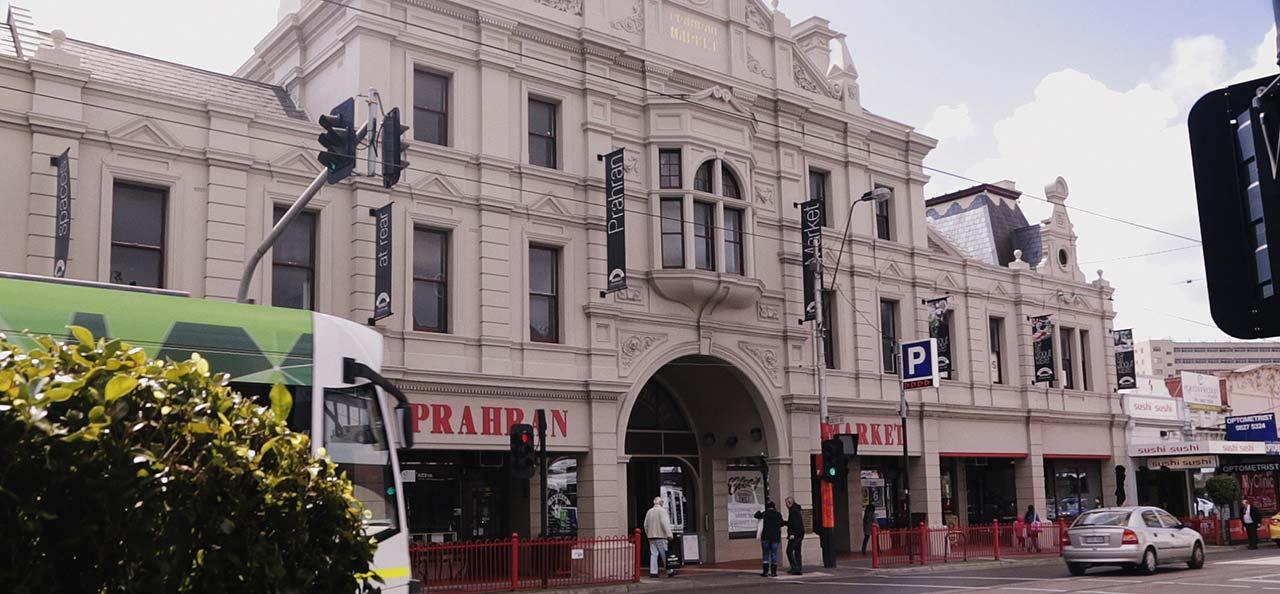 Melbourne Market