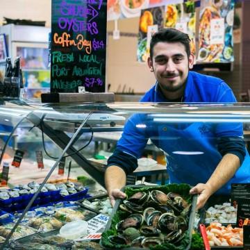 Prahran Seafoods