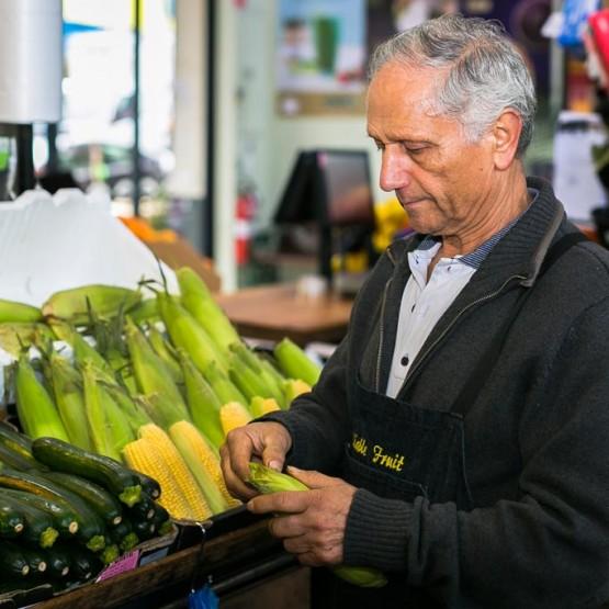 Reliable Fruit and Veg Sam