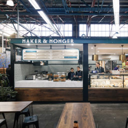Trader_Maker&Monger - New store
