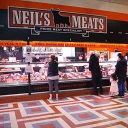Neil's Meats