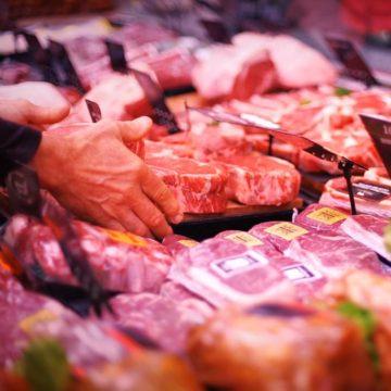 Neil's Meats Range