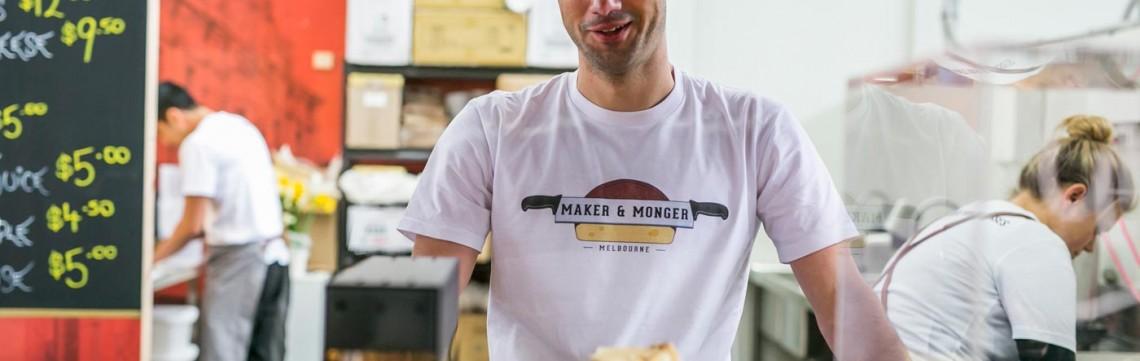 Fresh News Welcome Melbourne Cheesemonger