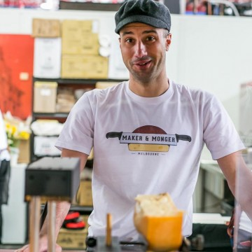 Fresh News Welcome Melbourne Cheesemonger