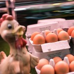 Whisked Eggs