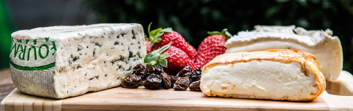Hints and Tips Perfect Cheese Platters