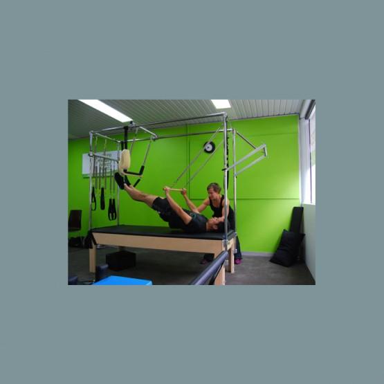 Lifecare Pilates