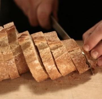Quinoa & Chia Gluten Free Bread