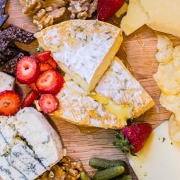 Prahran Market Say Cheese Sunday Market Day