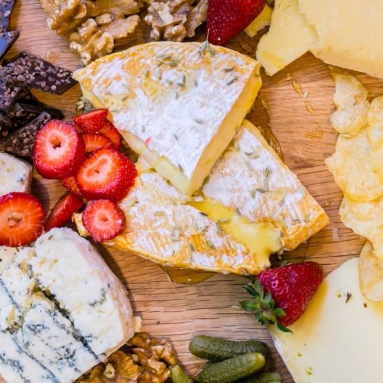 Prahran Market Say Cheese Festival