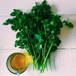 Herb Oil