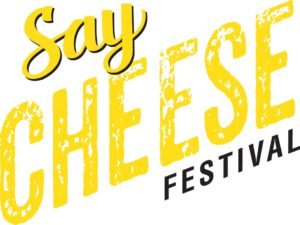 Say Cheese 2017 logo