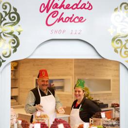 Naheda's Choice Turkish Delight