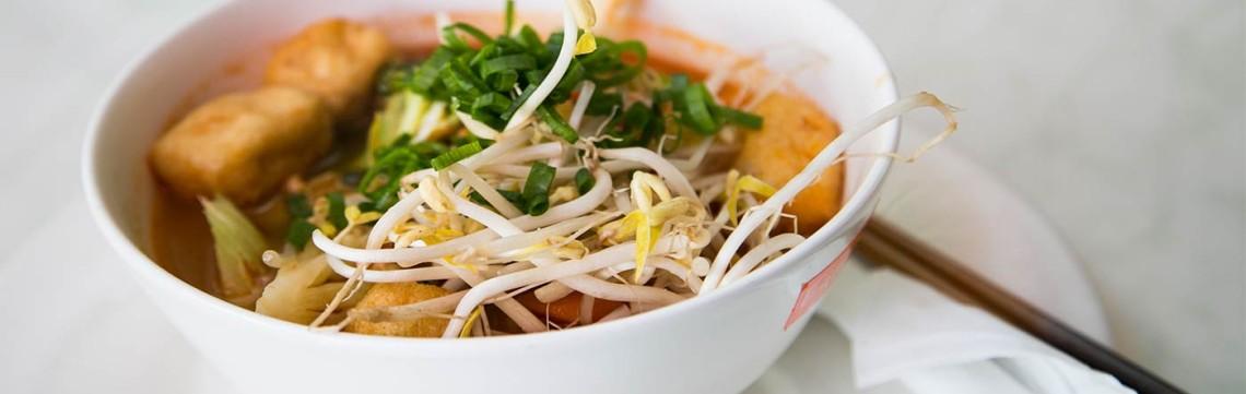 Top Asian Soups