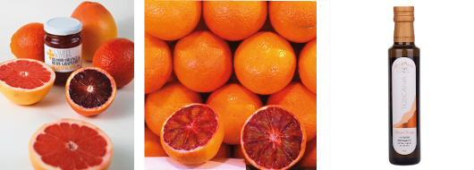 Blood Orange Products 2