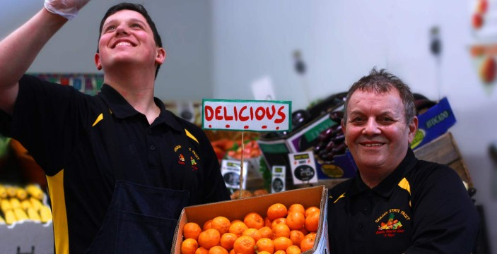 Melbourne's Best Tomatoes