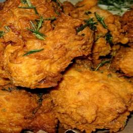 friedchicken fry