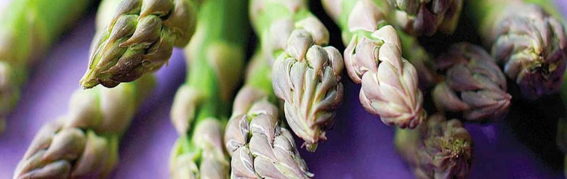 5 facts asparagus