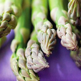 5 facts asparagus