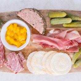 barossa fine foods smallgoods appreciation
