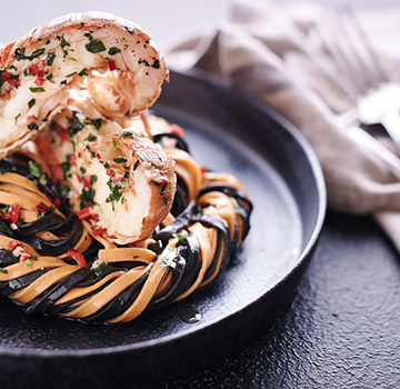 Moreton Bay Bug Pasta