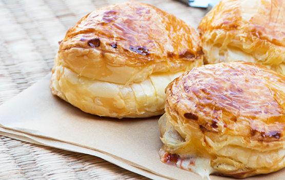 Rustico Pastry
