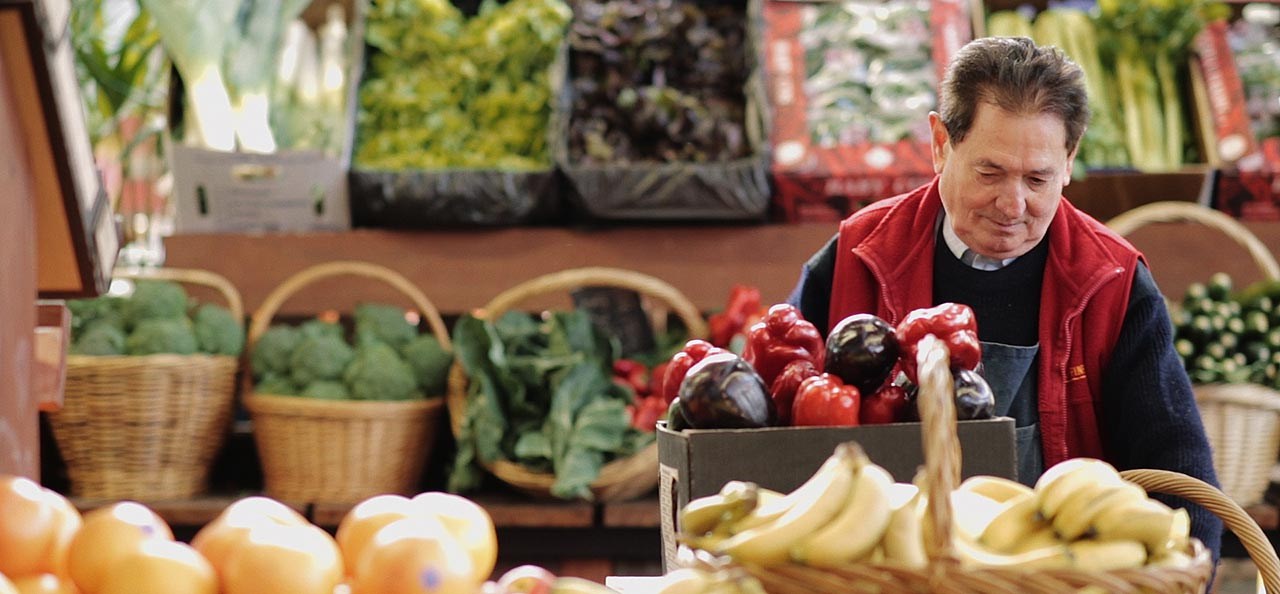Melbourne Market Small Business Longevity