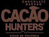 cacao hunters logo