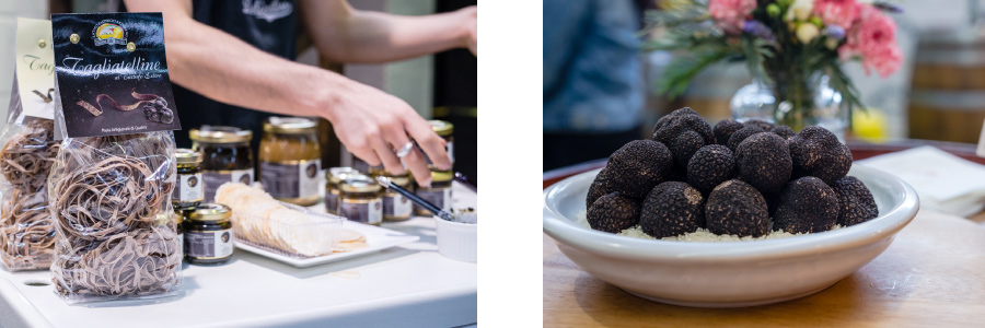 Truffle-products