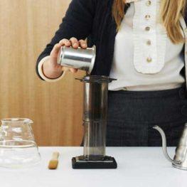 Coffee classes