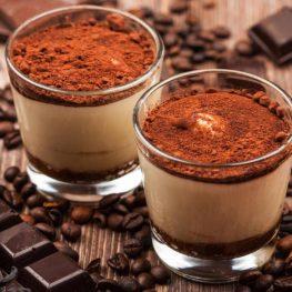 Tiramisu Coffee Recipes