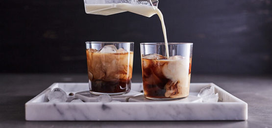 Spiked Iced Coffee