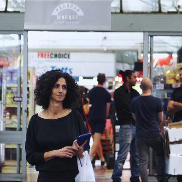 Maria Tsihlakis. One Market. One Community.