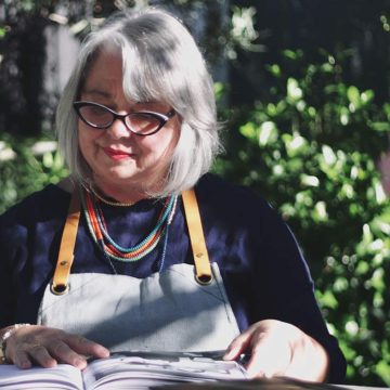 Kathy Tsaples Story