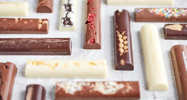 Sisko Chocolate