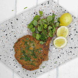 Veal Cotoletta