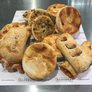 Barossa Fine Foods - Wonderpies