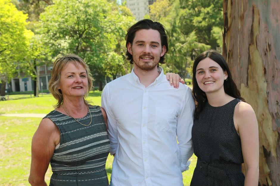 Hagens Family
