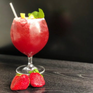 Lipsmacker cocktail