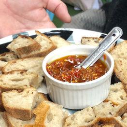 Recipe Fermented Chilli
