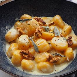 Recipe_Pumpkin_Gnocchi_Blue_Cheese