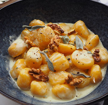 Recipe_Pumpkin_Gnocchi_Blue_Cheese