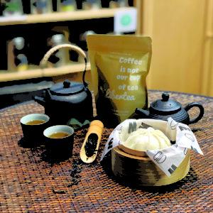 Wonderbao - tea and bao 2